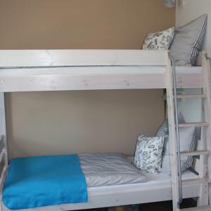 Kinderzimmer mit Etagenbett